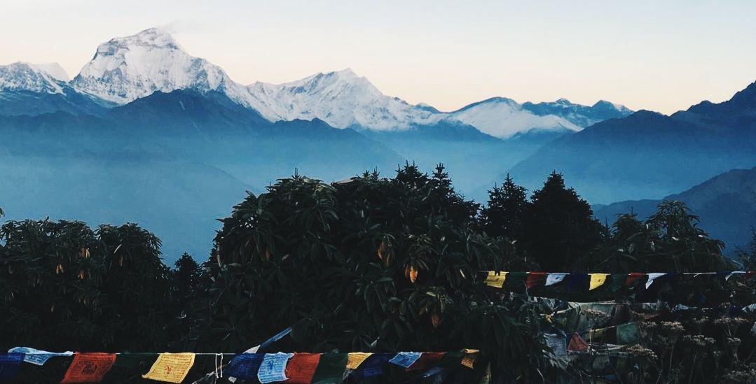 Quanto deve pesare lo zaino per il trekking del Nepal