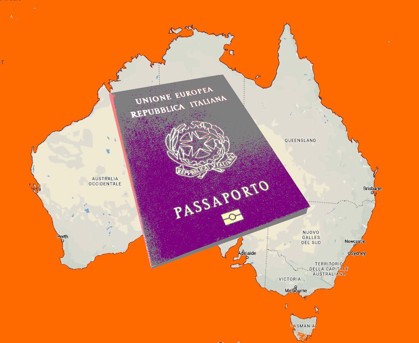 Viaggiare Australia Visto Patente Noleggio Auto