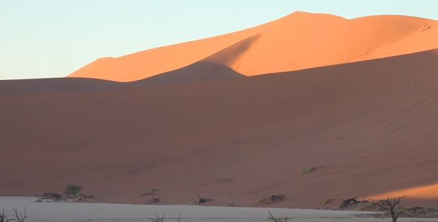 Viaggi Namibia Pamm Travel