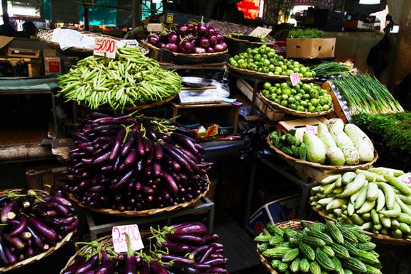 Mauritius la sua gastronomia e la sua cucina Pamm Travel