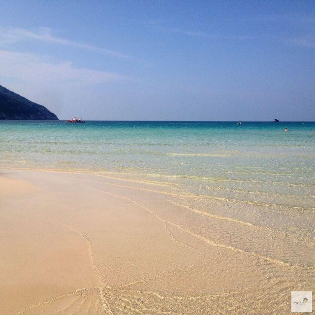 Antigua viaggil