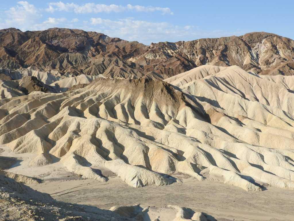 Death Valley Viaggi