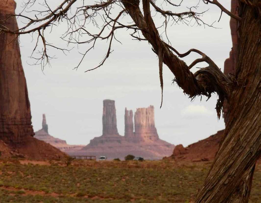 Viaggi Usa Monument Valley Pamm Travel