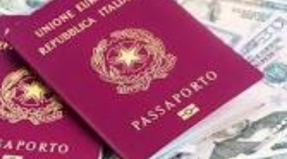 passaporti e visti