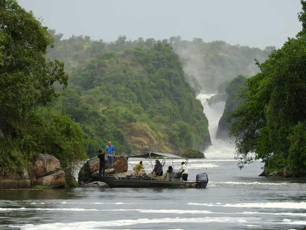 Viaggi In Uganda Racconti Pamm Travel