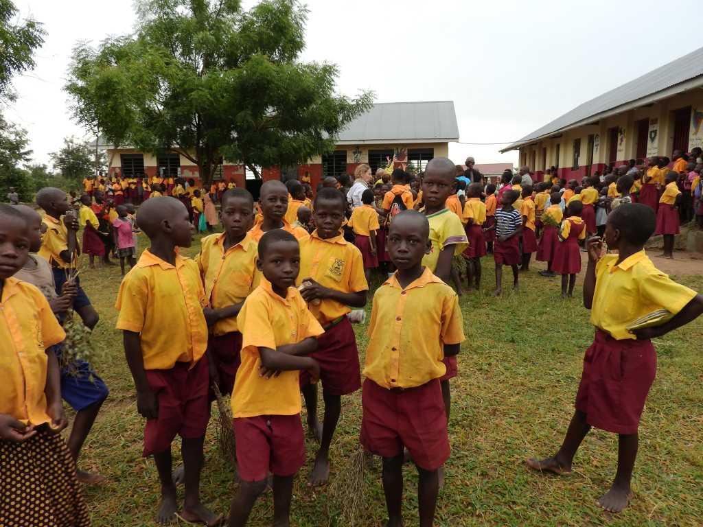 Viaggi in Uganda Incontri