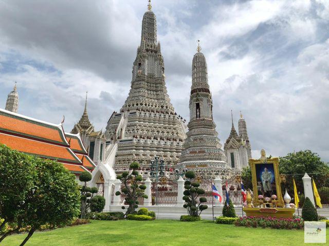 Thailandia Quando e Come e Quanto