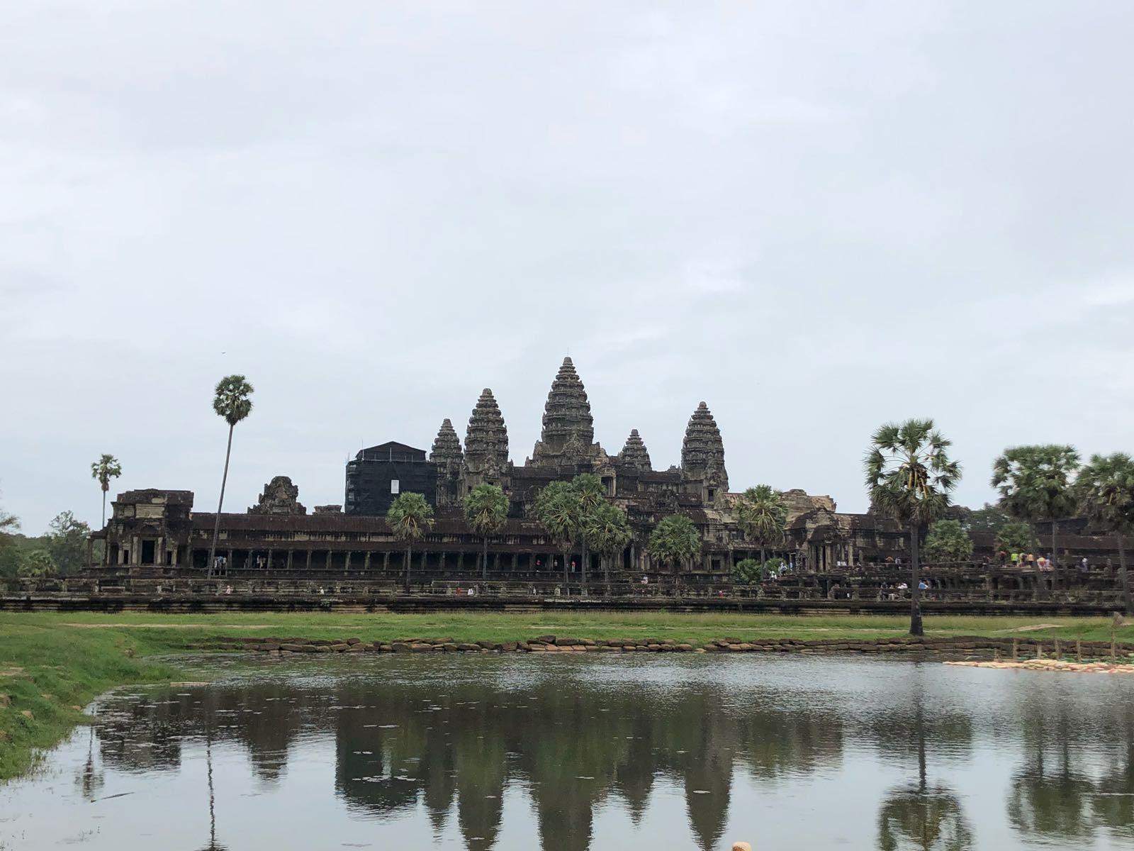 Cambogia quanti giorni