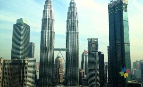 Malesia dalle Petronas Towers a George Town