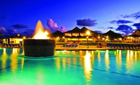 The Verandah Resort & Spa All Inclusive Antigua