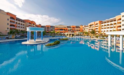 Iberostar Rose Hall Suites All Inclusive
